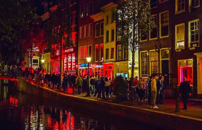 Секс театр амстердам 20 фотография